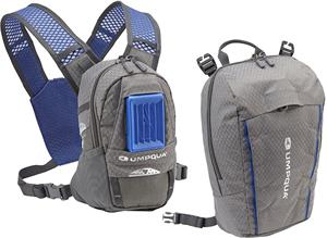 <font color=red>On Sale - Clearance</font><br>Umpqua Rock Creek ZS Chest Pack Kit