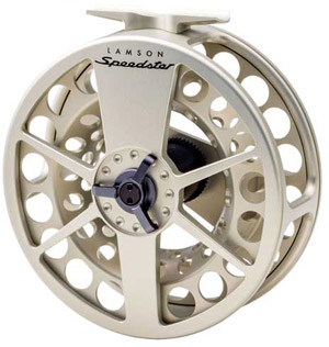 <font color=red>On Sale - Clearance</font><br>Lamson Speedster HD Spare Spool