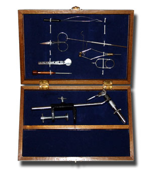 Super AA Fly Tying Tool Set