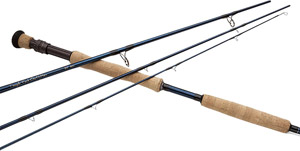 <font color=red>On Sale - Clearance</font><br>TFO Lefty Kreh Bluewater Series Fly Rods
