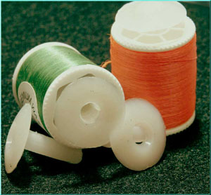 Thread Buttons