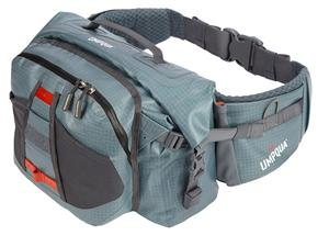 <font color=red>On Sale - Clearance</font><br>Umpqua Tongass 650 Waist Pack - Steel Blue