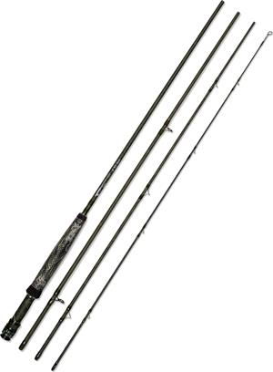 Voltic Camo Fly Rod
