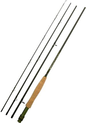 Voltic Explorer Fly Rod