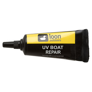 <font color=red>On Sale - Clearance</font><br>Loon UV Boat Repair