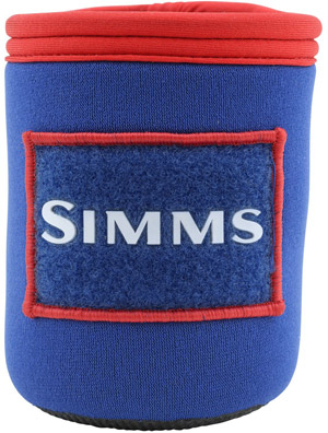 <font color=red>On Sale - Clearance</font><br>Simms Wading Koozy - Marine