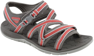 <font color=red>On Sale - Clearance</font><br>Simms Women's Clearwater Sandal - Blossom