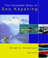 THE COMPLETE BOOK OF SEA KAYAKING, 5TH EDITION