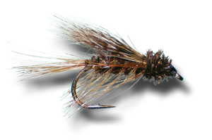 Picket Pin Wet Fly