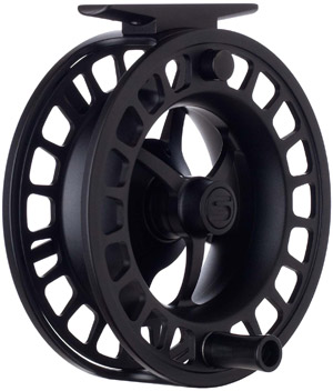 <font color=red>On Sale - Clearance</font><br>Sage 4200 Fly Reels - Stealth