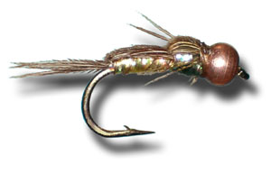 BH Super Flash Pheasant Tail