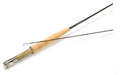 Cortland Big Sky Fly Rod