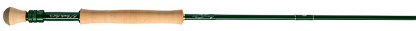 Winston Boron III Plus Fly Rod - Saltwater