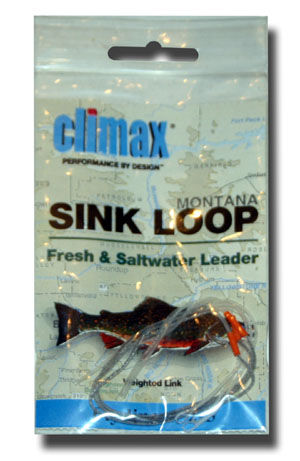 Climax Sink Loops