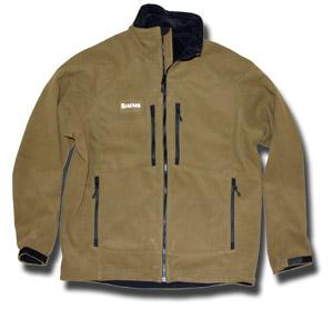 Windstopper Fleece Jacket BI7jeC