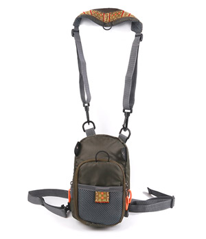Fly Shack Chest Pack