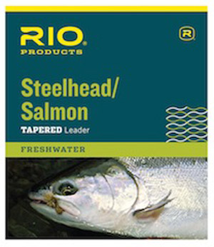 Rio Steelhead/Salmon Leaders