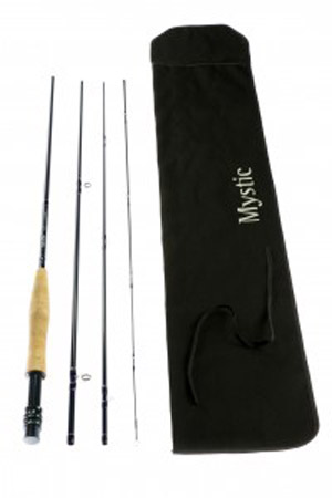 Mystic Inception Series Fly Rod