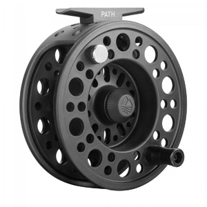 <font color=red>On Sale - Clearance</font><br>Redington Path Fly Reel - 4/5/6wt - Preloaded w/WF5F