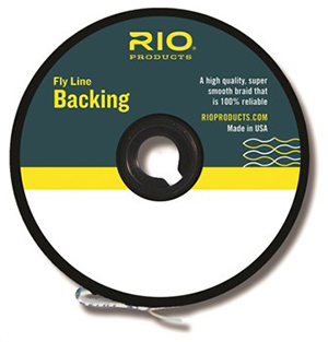 Rio Fly Line Backing - Dacron - 2400yds