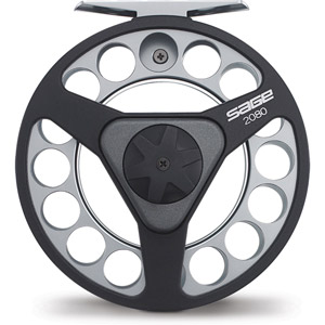 <font color=red>On Sale - Clearance</font><br>Sage 2000 All Water Fly Reel