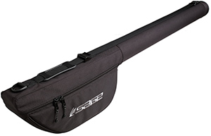 Sage Ballistic Spey Rod/Reel Case - Black