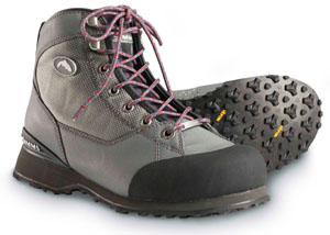 <font color=red>On Sale - Clearance</font><br>Simms Women's Headwater Boot